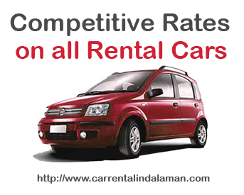 Rent a car in Dalaman