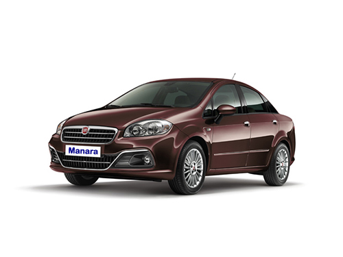 Linea cars are very good on fuel and make an Ideal car to hire